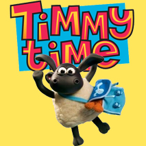 Timmy Time Party