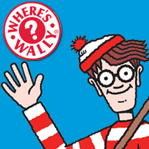 Wheres Wally Party