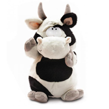 Clive the Cow Farm Podgey 17cm