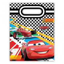 Disney Cars RSN Party Loot Bags