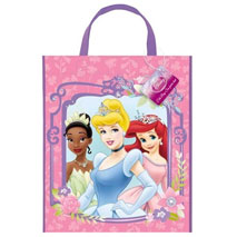 Disney Princess Party Tote Bag