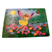 Fairy Jigsaw