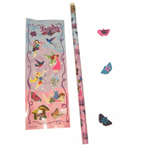 Fairy Stationery Set