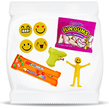 Fun Party Bag Filler Pack