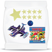 In Space Party Bag Filler Pack