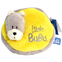 Little Bubu the Bear Coin Purse