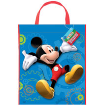 Mickey Mouse Party Tote Bag