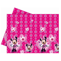 Minnie Mouse Party Tablecover