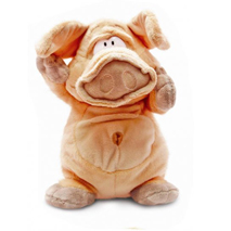 Perry the Pig Farm Podgey 17cm