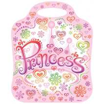 Princess Diva Loot Bags (8 pack)