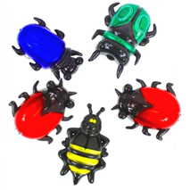 Pull Back Beetle