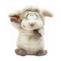 Shelley the Sheep Farm Podgy 17cm