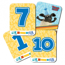 Timmy Time Pack of Snap Playing Cards (4 Packs)