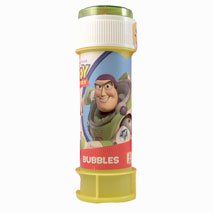 Toy Story Bubbles with Maze