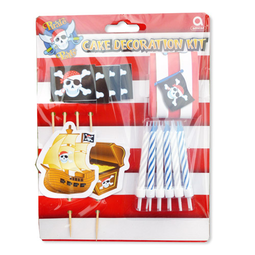 Party Supplies Cake Decorations Cake Decorating Kits ...